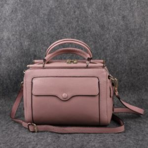 Brand Name Designer Lady Leather Bag pictures & photos