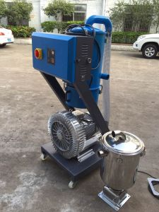 Big Auto Vacuum Loader Open Type 5HP pictures & photos