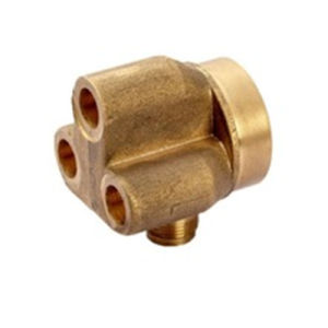 China Manufacturer Customized Precision Brass Casting pictures & photos