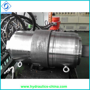 Horizontal Drum Cutter Motor Assembly for Sale pictures & photos