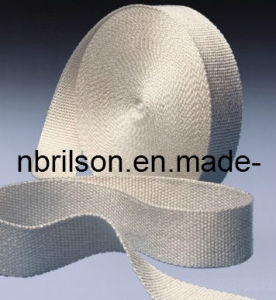 Rilson High Temperture Glass Fibre Braided Tape pictures & photos