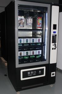 Hook Vending Machine, Office Supplies Vending Machine, Hanger Rack Vending Machine