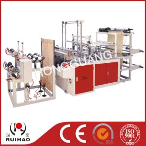 Rolling Bag Cutting Machine pictures & photos