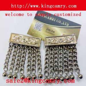 Metal Masonic Apron Tassel Masonic Apron Chain Tassels Metal Tassel pictures & photos