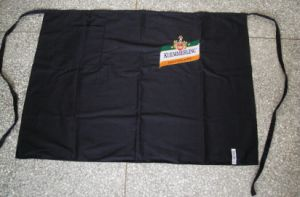 Best Selling Logo Embroidery Promotional Kitchen Aprons pictures & photos