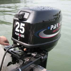 25HP 2-Stroke Outboard Engine pictures & photos