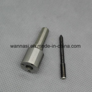 0433 171 693 Dlla148p1067 Diesel Common Rail Bosch Injector Nozzle with Black Needle pictures & photos