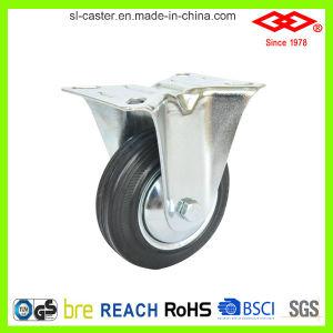 80mm Light Duty Industrial Caster Wheel (D103-11D080X25) pictures & photos