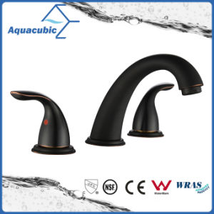 Modern Family Upc Water Orb The Bathroom Faucets (AF1731-6ORB) pictures & photos