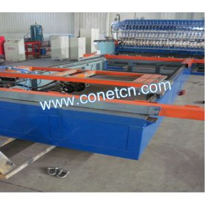 2016 Hot Sale Welded Wire Mesh Panel Machine pictures & photos