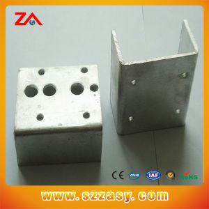 Machined CNC Parts pictures & photos