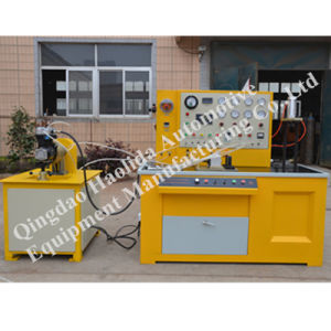 Test Machine for Testing Air Compressor and Air Braking Valves pictures & photos