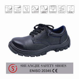 China Safety Shoes, Best-Selling Safety Shoes, Leather Safety Shoes8059