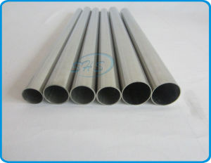 Stainless Steel Welded Round Tubes for Railings