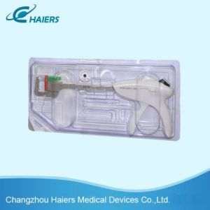 Disposable Linear Stapler Pass CE and ISO Certificates (ZYF) pictures & photos