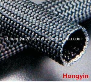 UL94V-2, RoHS-Nylon Multifilament Braided Sleeving pictures & photos