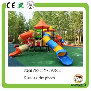 Amisement Park 2017 New Style Outdoor Playground pictures & photos