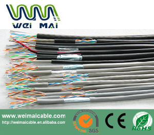 UTP/FTP/SFTP LAN Cable 4pr 24AWG Cat5e (WMO0080) pictures & photos