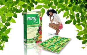 Natural Fruta Bio Lose Weight Capsules pictures & photos