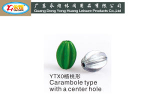 Fishing Weight Half Part Carambole Type pictures & photos