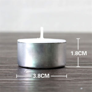 8 Hour Tealight Candles/Velas/Bougies Tea Light Candle Wholesaler pictures & photos
