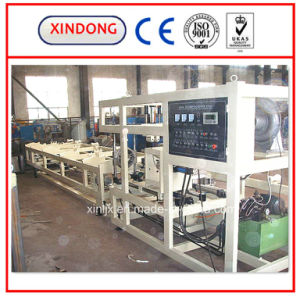 PVC Pipe Belling Machine/Socketing Machine pictures & photos