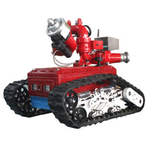 Fire Fighting Robot Rxr-M40d-1 pictures & photos