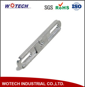 Grinding Surface OEM Aluminum Die Casting Balance pictures & photos