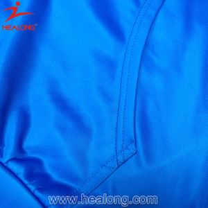 Healong Sportswear Full Sublimated Hoody for Teamwear pictures & photos