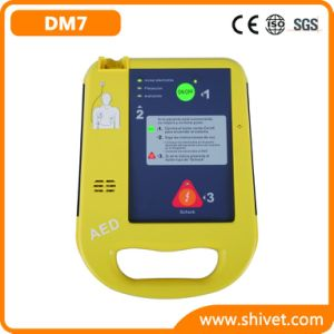 Veterinary Automated External Defibrillator (DM7) pictures & photos