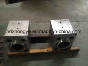 Best Quality Daemo DMB210 Hydraulic Breaker Hammer Back Head pictures & photos