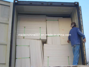 Class a Magnesium Oxide Board (MGO board) Manufacturer pictures & photos