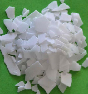 HDPE Blue Drum Flakes pictures & photos