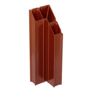 Aluminum Extrusion Profile-Industrial Aluminium-016 pictures & photos