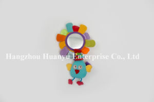 Factory Supply New Design of Baby Stuffed Plush Hang Toy pictures & photos
