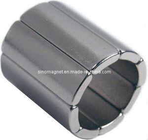 Permanent Motor Magnets, Neodymium Motor Magnet