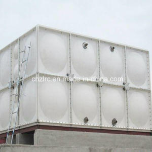 FRP Tank GRP Rectangular Water Tank Water Container pictures & photos