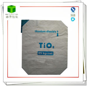 PP Bag for Titanium Dioxide pictures & photos