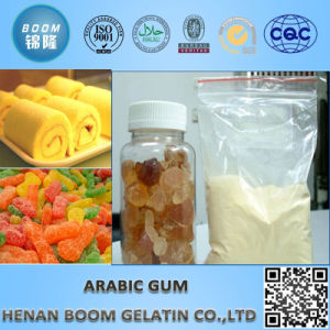 Arabic Gum Powder in Baked Food pictures & photos