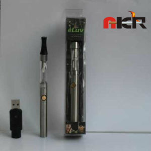 E-Cigarette Eluv Kit E Smoking E Cigarette Battery
