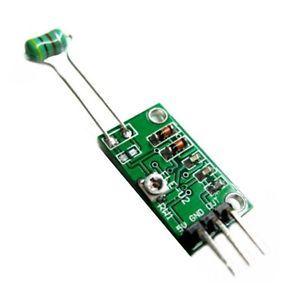 Electromagnetic Wave Detection Sensor V2 0