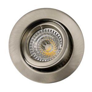 Die Cast Aluminum GU10 MR16 Round Tilt Recessed LED Downlight (LT1300) pictures & photos