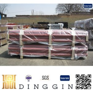 Dn50 En877 Pipe for Water Drainage pictures & photos