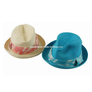 Straw Hats for The Children