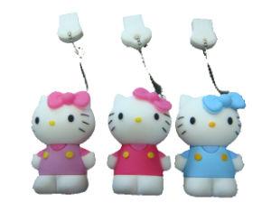 Sinahitech Hello Kitty USB Flash Drive pictures & photos