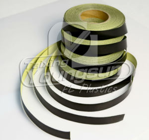 Virgin PTFE Adhesive Tape (YS-F7008) pictures & photos