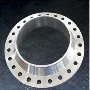 ANSI A105 Carbon Steel Wn Pipe Flange pictures & photos