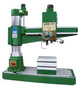 Radial Drilling Machine (Z3050x16/1) pictures & photos