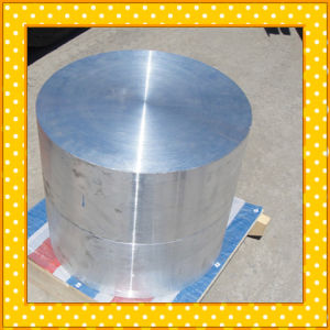 Polished Large Diameter 304 316 Stainless Bar pictures & photos