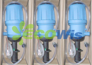 Agricultural Irrigation Venturi Fertilizer Injector (HT6584A) pictures & photos